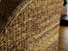 バナナリーフソファ編み