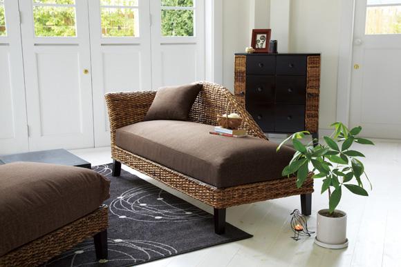 バナナリーフ家具